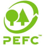 PEFC-keurmerk duurzaam