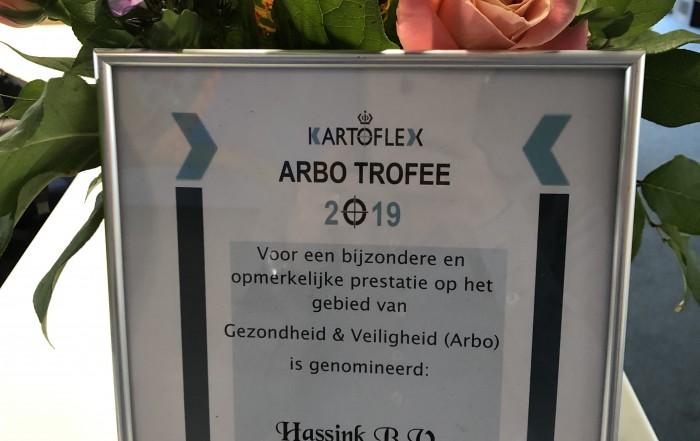 Arbo Trofee