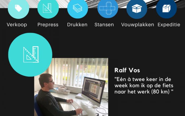 Ralf Vos prepress Hassink Verpakkingsdrukwerk