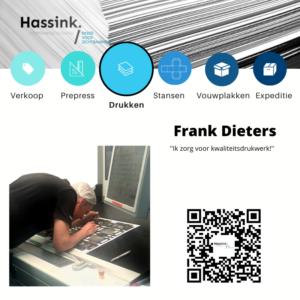 Frank Dieters