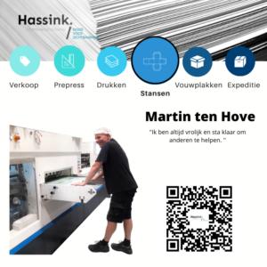 Martin ten Hove