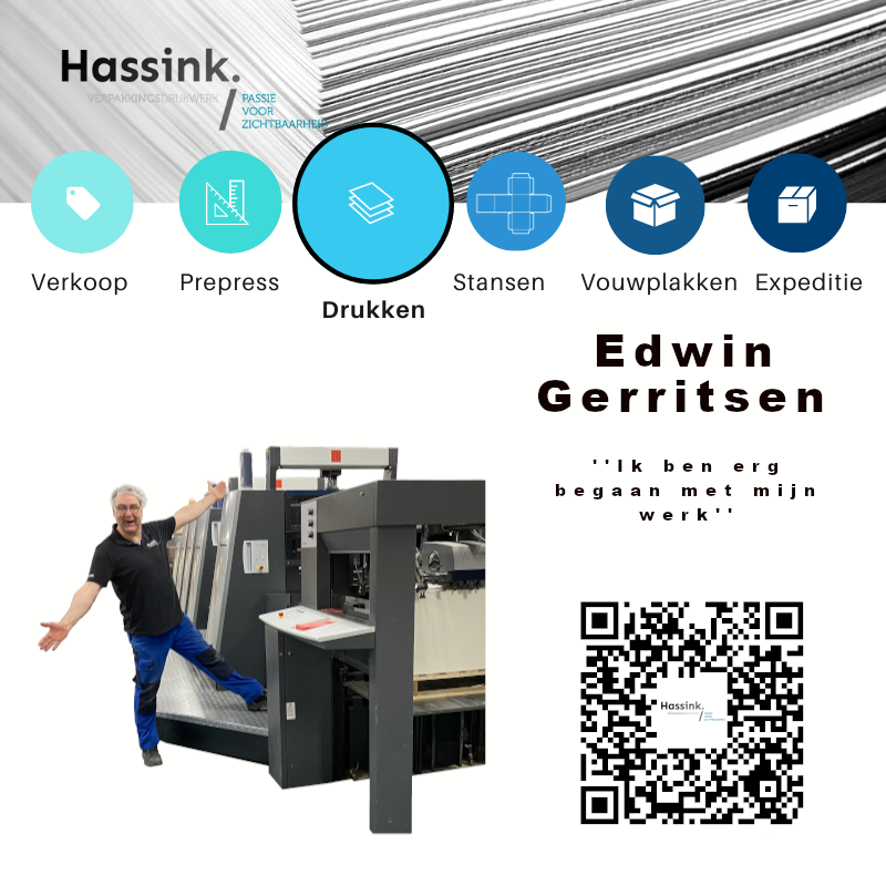 Edwin Gerritsen