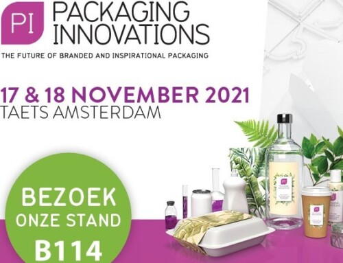 Packaging Innovations 2021: Hassink present